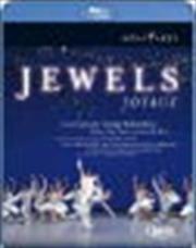 Jewels Joyaux | Blu-ray