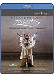 Rameau Zoroastre | Blu-ray
