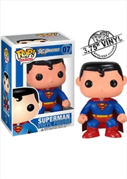 Pop! Heroes Vinyl Figure | Merchandise