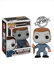 Halloween - Michael Myers Pop! Vinyl | Pop Vinyl