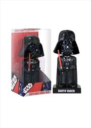 Darth Vader Wacky Wobbler
