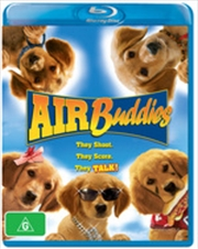 Air Buddies | Blu-ray