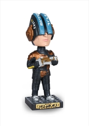 Police Bobble Head | Merchandise