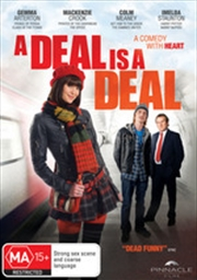 A Deal Is A Deal | DVD
