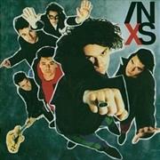 X: 2011 Remaster | CD