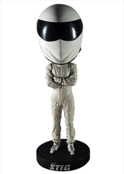 Stig Bobble Head | Merchandise