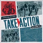 Take Action: Vol 10 | CD