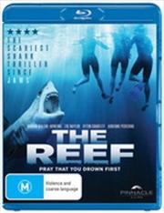 Reef | Blu-ray