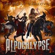 Alpocalypse   CD