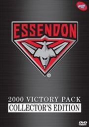 AFL: Essendon 2000: Collector's Victory Pack