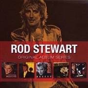 Original Album Series | CD