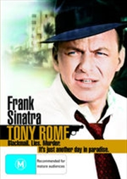 Tony Rome: M15