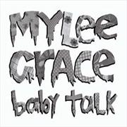 Baby Talk | CD