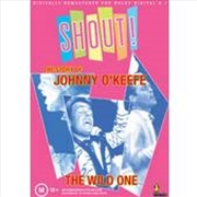 Shout - The Story Of Johnny O'Keefe