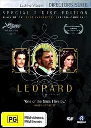 Leopard | DVD