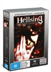 Hellsing Collection