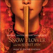 Snow Flower And The Secret Fan | CD