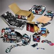 Achtung Baby: 20th Anniversary Über Deluxe Edition | CD