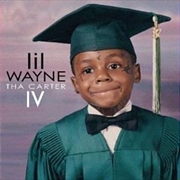 Tha Carter IV (Import) | CD