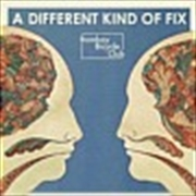 A Different Kind Of Fix | CD