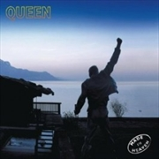 Made In Heaven   CD