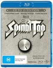 This Is Spinal Tap | Blu-ray