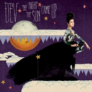 Night The Sun Came Up | CD