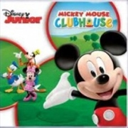 Mickey Mouse Clubhouse | CD