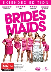 Bridesmaids | DVD
