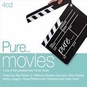 Pure: Movies | CD