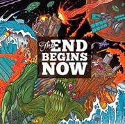 End Begins Now Split | CD