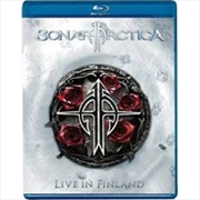 Live In Finland | Blu-ray