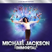 Immortal: Deluxe Edition | CD