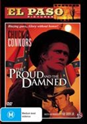 Proud And The Damned | DVD