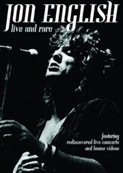 Live And Rare   DVD