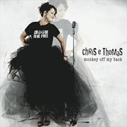 Monkey Off My Back | CD