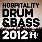 Hospitality 2012 | CD