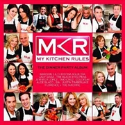 My Kitchen Rules: The Dinner Party Album | CD