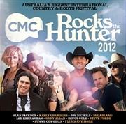 CMC Rocks The Hunter 2012 | CD