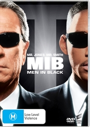 Men In Black | DVD