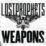Weapons (Deluxe Edition) | CD