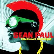 Tomahawk Techique | CD