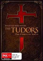 Tudors - Season 1-4 | Boxset, The