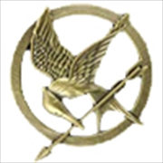 Pin Prop Replica Mockingjay | Merchandise