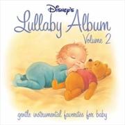 Mini Disney Lullaby | CD