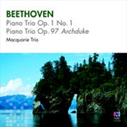 Beethoven Piano Trios | CD