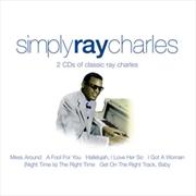 Simply Ray Charles
