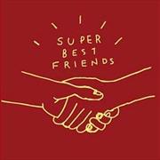 Handshake: EP | CD