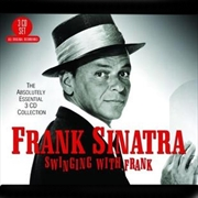 Swinging With Frank: The Absolutely Essential