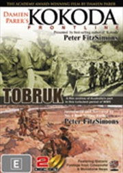 Kokoda Frontline And Tobruk